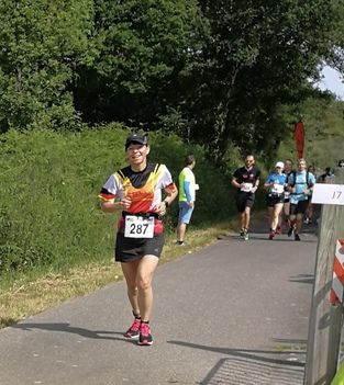 Semi Marathon de Ploermel - Dimanche 9 juin 2019