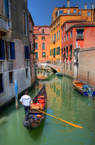 Bed and Breakfast Venise