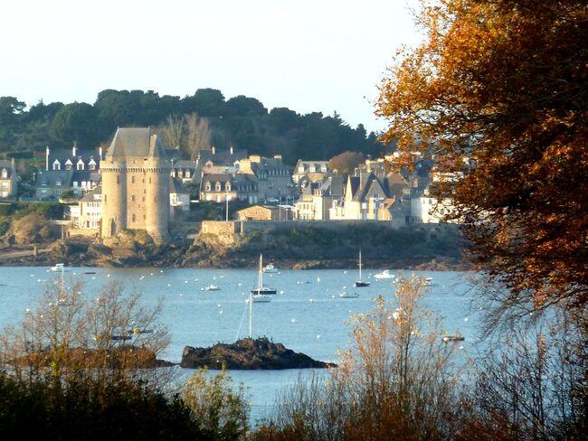 Le Parc de la Briantais - Saint Malo