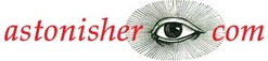 Astonisher.com logo