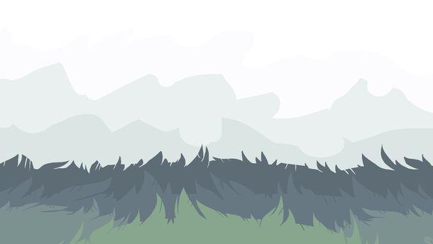 Hoo, un paysage !