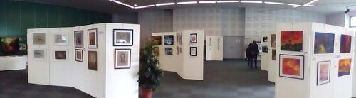 26ème Salon d'Automne à Auxerre