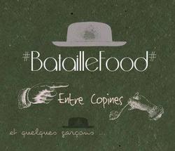 Bataille food #30 : Petits flan de courge butternut, comté et muscade