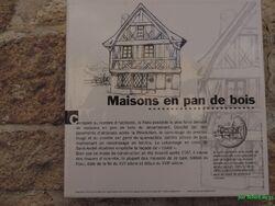 le Faou dans le Finistère (29)