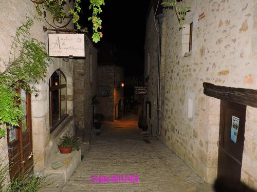 St Cirq Lapopie : mes photos