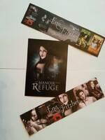 """Les #Gagnants des premiers #concours """"Mega anniversaire"""" de notre page Les Rebelles-Webzine"""