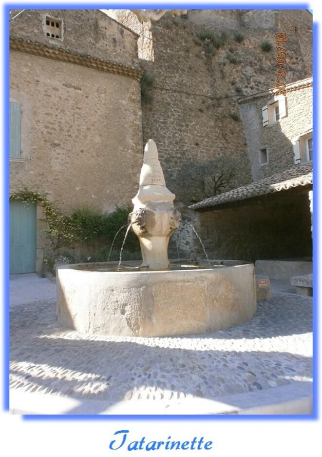 Couleurs de Provence.