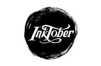 #Inktober2019day6-9
