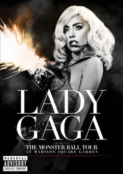 """Découvrez le contenu du DVD du """" Monster Ball Tour """"!"""