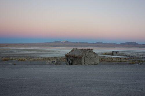 5 au 7 octobre - Le Salar de Uyuni et le Sud Lipez - THE Saint Graal de Florent!!!