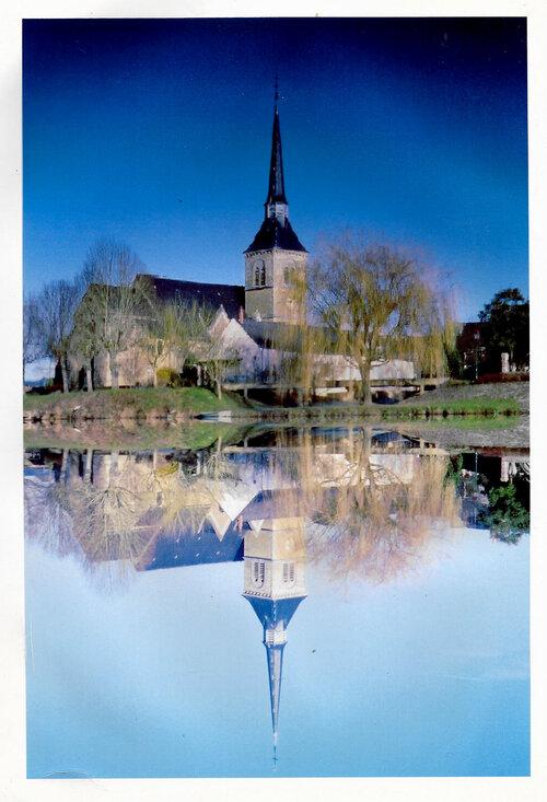 La Sarthe, notre rivière