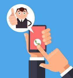 Le commerce mobile : comment l'aider à prendre son envol?