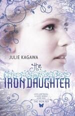 Les Royaumes invisibles, tome 2 : La captive de l'hiver
