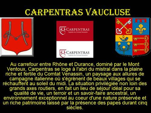 PPS MES CREATIONS CARPENTRAS