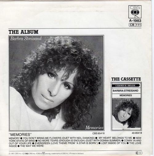 Barbra Streisand 02