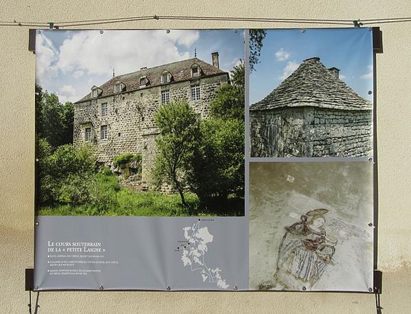 Un printemps au sud de la Seine, de très belles photographies du Châtillonnais  prises par Claire Jachymiak ont été exposées l'été dernier dans la cour du Musée