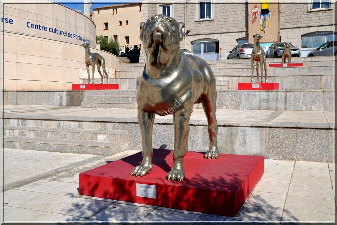 Sculptures de Mauro Corda (1)
