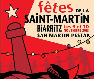 Biarritz | Les Fêtes de la Saint-Martin 2013