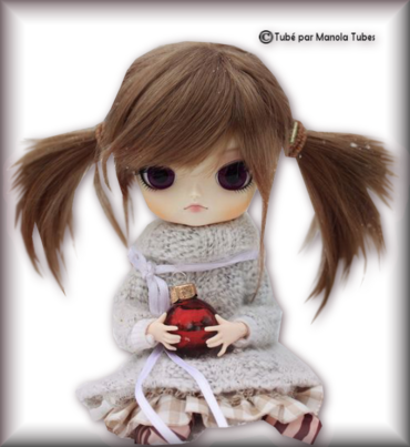 Tubes dolls 2977