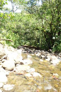 La grande rivière Goyaves