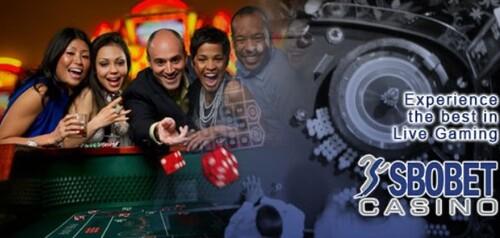 Panduan Cara Bermain Casino Games di Sbobet Casino
