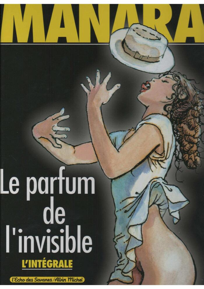 Le parfum de l'invisible 1