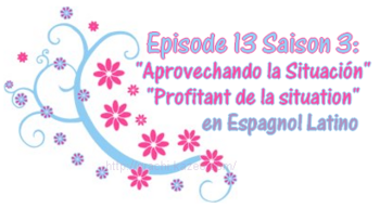 Episode 13 Saison 3