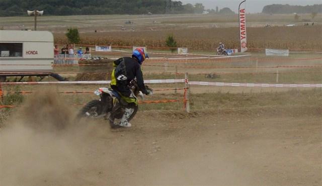 Blog de sylviebernard-art-bouteville : sylviebernard-art-bouteville, Endurance tout-terrain Grézac - 28 septembre 2014