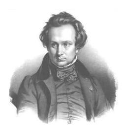 Victor Hugo sur la route impériale