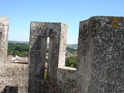 Pons, cité médiévale