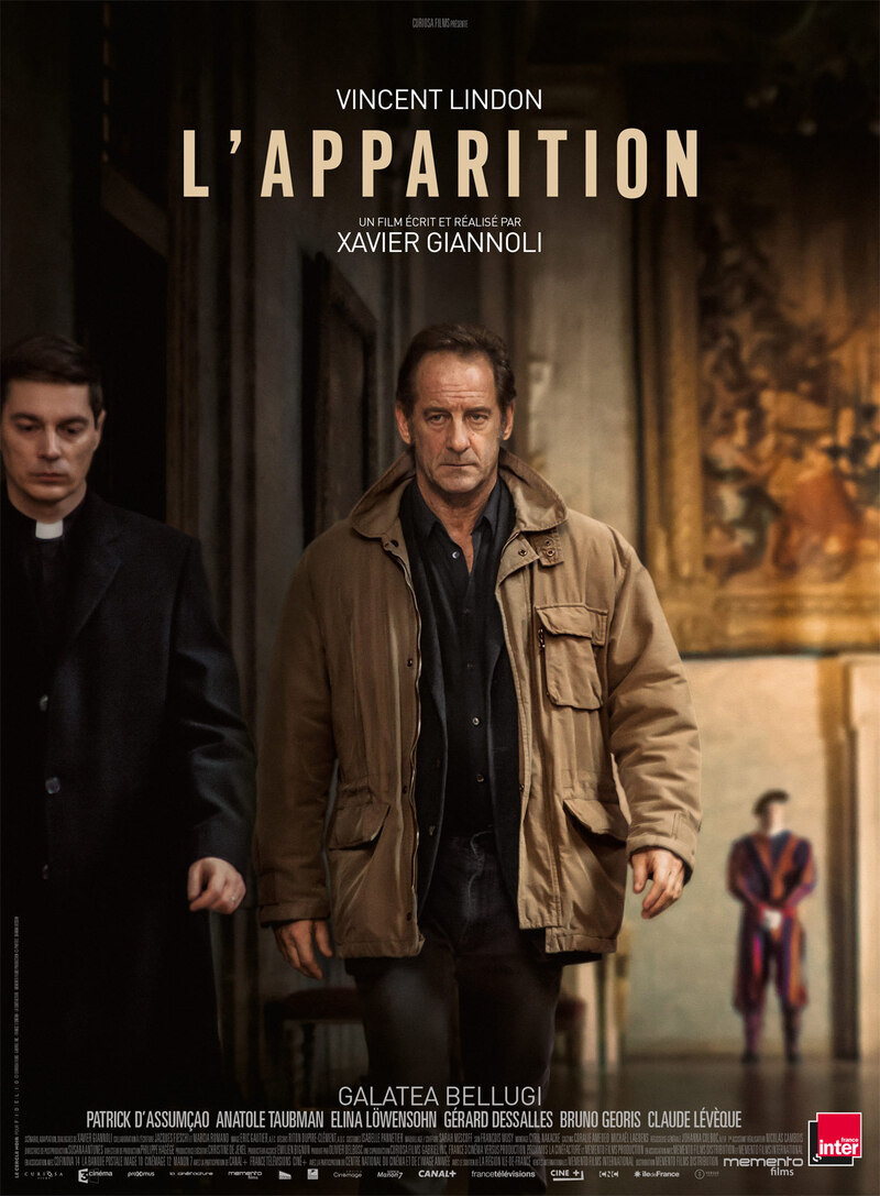 """L'apparition"""