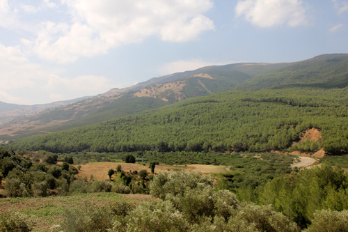De Ceuta à Chefchaouen