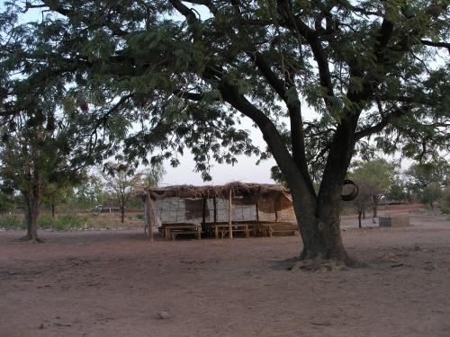 Collège public provincial de Sapouy
