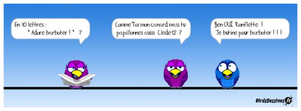 ♥Les Gorges de France♥