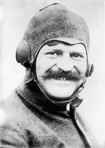 Louis Chevrolet (in 1914)