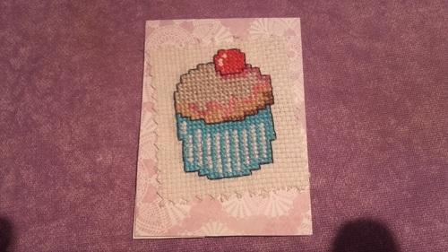 ayc cupcake