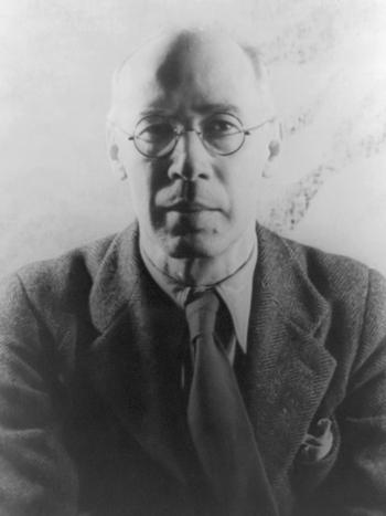 Henry Miller (in 1940)