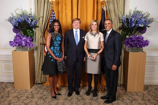 Avec Obama