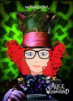 Récapitulatif des ressources : Alice au pays des merveilles
