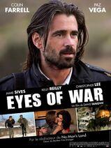 Eyes of War : Affiche