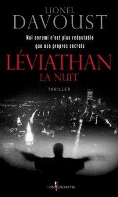 Lionel Davoust : L?viathan T2 - La nuit