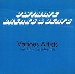 V.A. - Ultimate Breaks & Beats Vol.7 - Complete LP