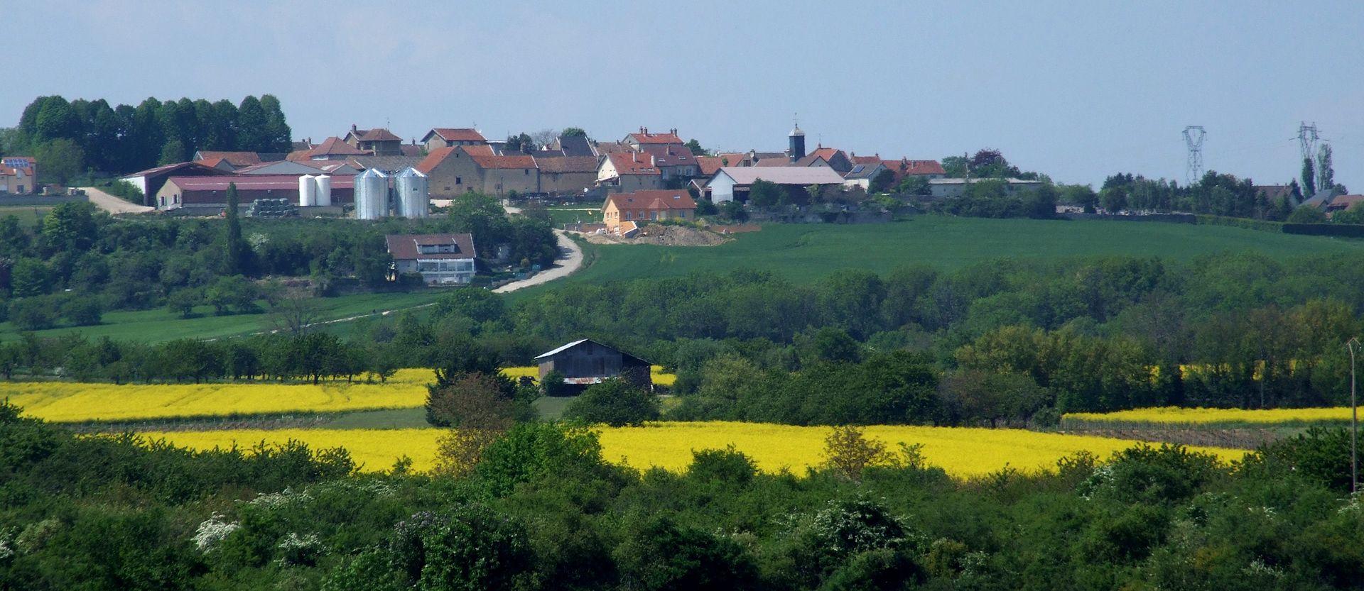 Hauteville-lès-Dijon