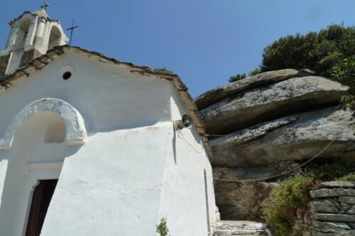 9 Monastère Theoktisti Icaria