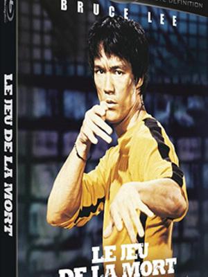 Un champion de kung-fu particulièrement intègre est assassiné par un syndicat du crime pour avoir refusé de les rejoindre. Laissé pour mort, il survit et prépare sa vengeance où il éliminera ses ennemis un par un....-----...Origine du film : Américain, Hong-kongais Réalisateur : Robert Clouse Acteurs : Bruce Lee, Colleen Camp, Robert Wall Genre : Arts Martiaux Durée : 1h 36min Date de sortie : 1 août 1978 Année de production : 1978 Titre Original : Game of Death Distribué par : René Chateau