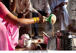 Le thé Chaï : une spécialité indienne bien relevée !