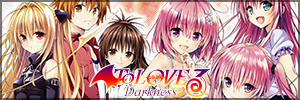 To Love-ru Darkness 58 - Frogman 53 et 54
