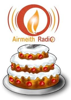 Joyeux Anniversaire Airmeith Radio