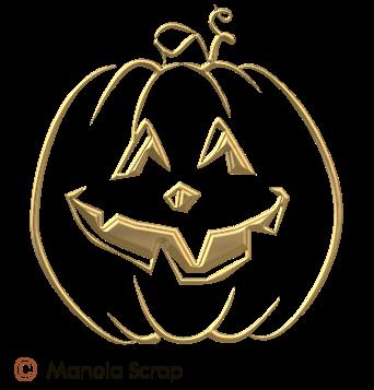 Eléments d'Halloween page 1