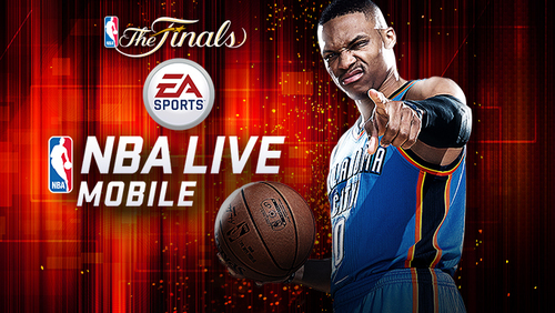 Best Features of NBA Live Mobile